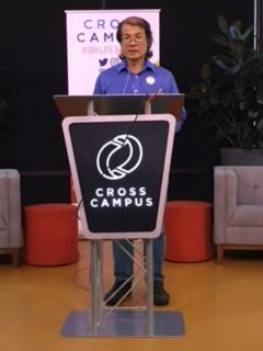 Dr. Wes Boudville - DevFest